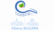 Table tennis Albena 2019